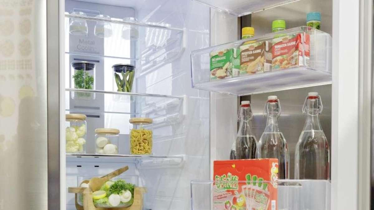 Niedlich Corona Kühlschrank Galerie - Schlafzimmer Ideen - losviajes ...