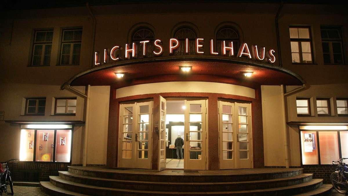Lichtspielhaus Fürstenfeldbruck Fürstenfeldbruck