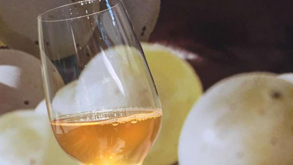 Nach Rot, Weiß und Rosé: Orange ist die vierte Weinfarbe | Genuss