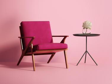 Stuhl mit lehne neu beziehen