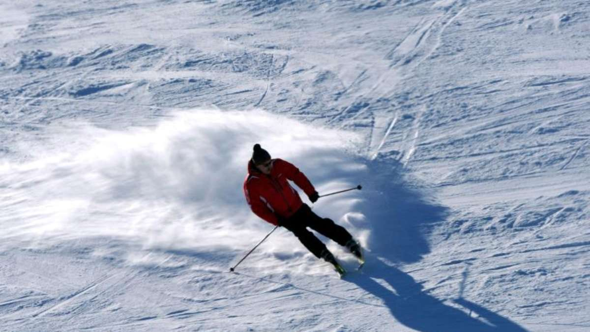 Fünf tipps für das skifahren im frühjahr gesundheit