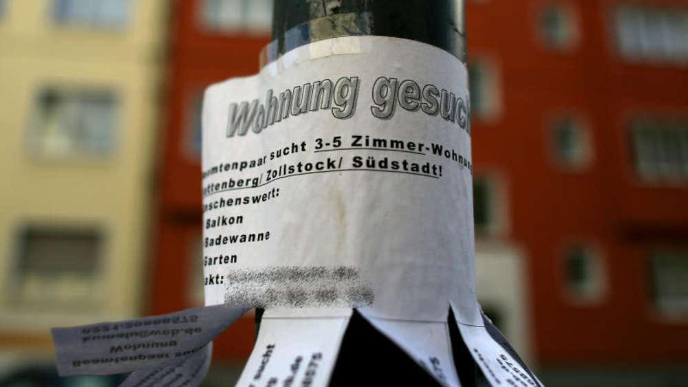 Studentenwohnung Kassel mietpreise für studenten: das sind die teuersten unistädte | wohnen
