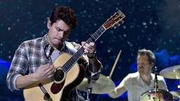 John Mayer trauert in Song Katy Perry nach