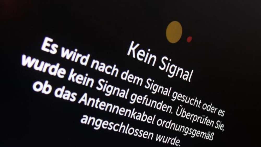Umstellung auf DVB T2 läuft | TV