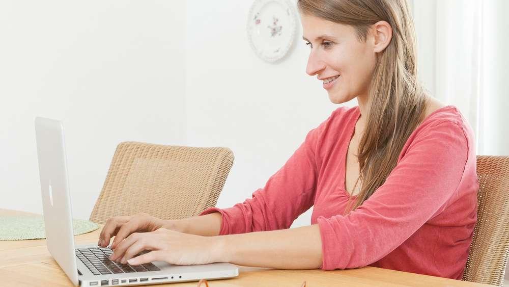 Wie Schreibe Ich Eine Richtig Gute Bewerbung Karriere