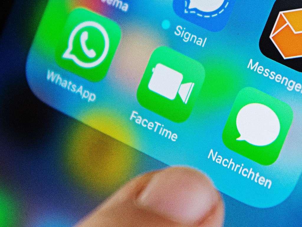 Schriftart Bei Whatsapp ändern So Einfach Funktionierts