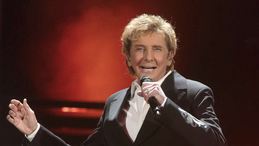 Barry Manilow, schwul, homosexuell, Outing