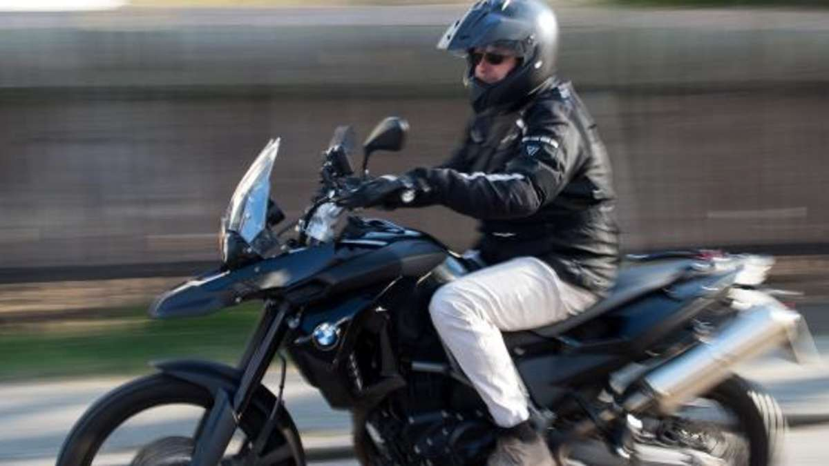 diese versicherungen sind wichtig f r motorradfahrer auto. Black Bedroom Furniture Sets. Home Design Ideas