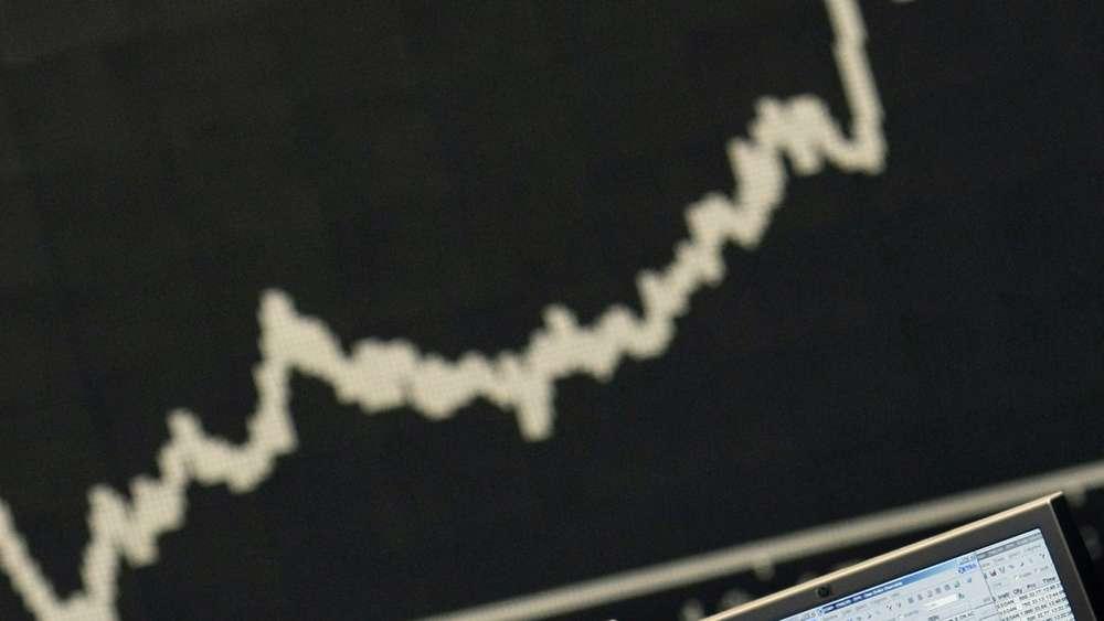 Rekordhoch Deshalb Sollten Sie Jetzt Schnell Aktien Kaufen Geld