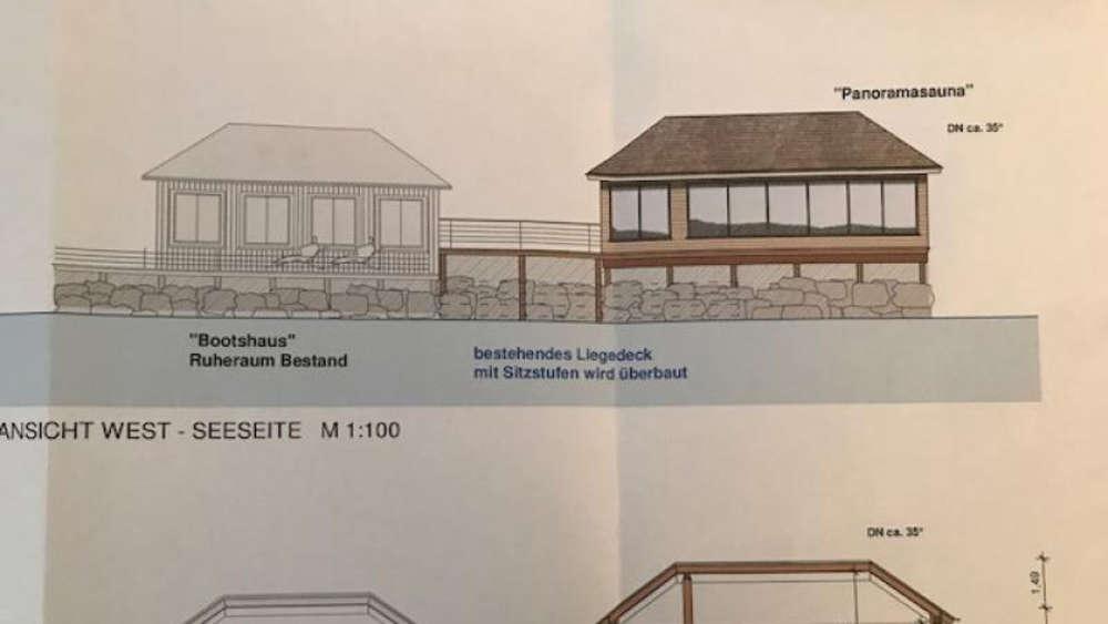 Tegernseer Bauausschuss Bef Rwortet Erweiterung Der
