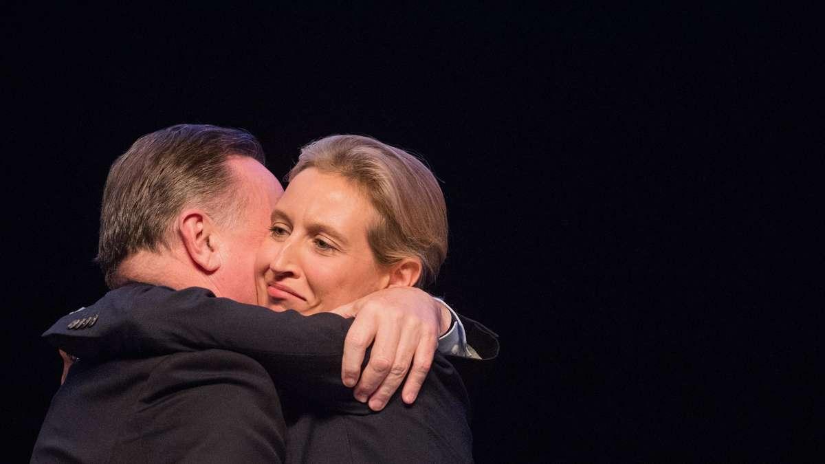 homosexuell lesbisch Bernau bei Berlin