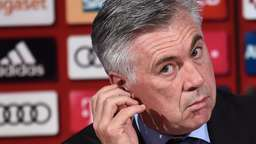 Live-Ticker: Was sagt Ancelotti in der Pressekonferenz?