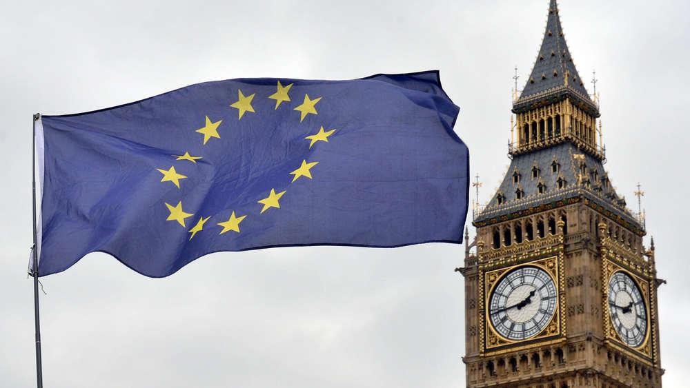 Bericht Eu Steigert Brexit Rechnung Auf Mehr Als 100 Milliarden