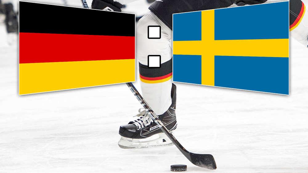 deutschland schweden live ticker