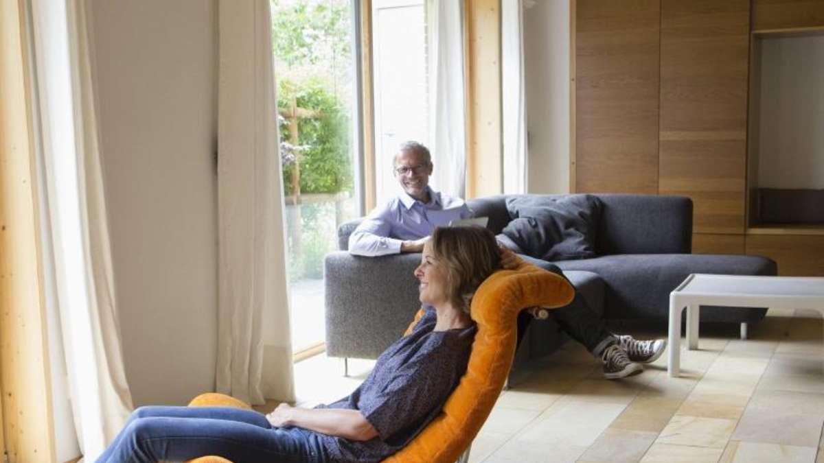 siegel als orientierung umweltbewusst und nachhaltig wohnen wohnen. Black Bedroom Furniture Sets. Home Design Ideas