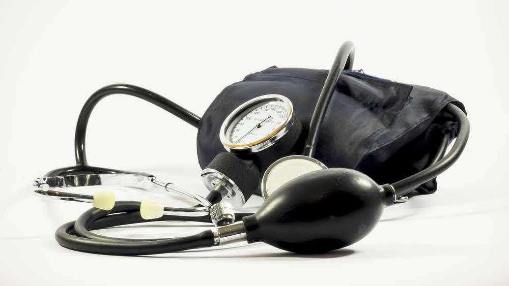 Bluthochdruck Auch Die Hormone Können Schuld Sein Gesundheit