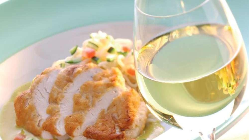 Wasser, Wein, Bier: Welches Getränk passt zum Fleisch? | Genuss