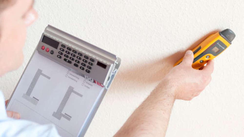 Feuchtigkeit Am Haus Schwachstellen Aufdecken Und Dauerhaft