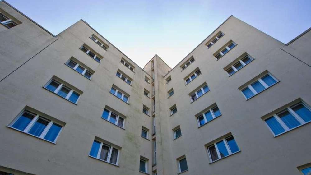 Mehr Sozialwohnungen Gebaut Politik