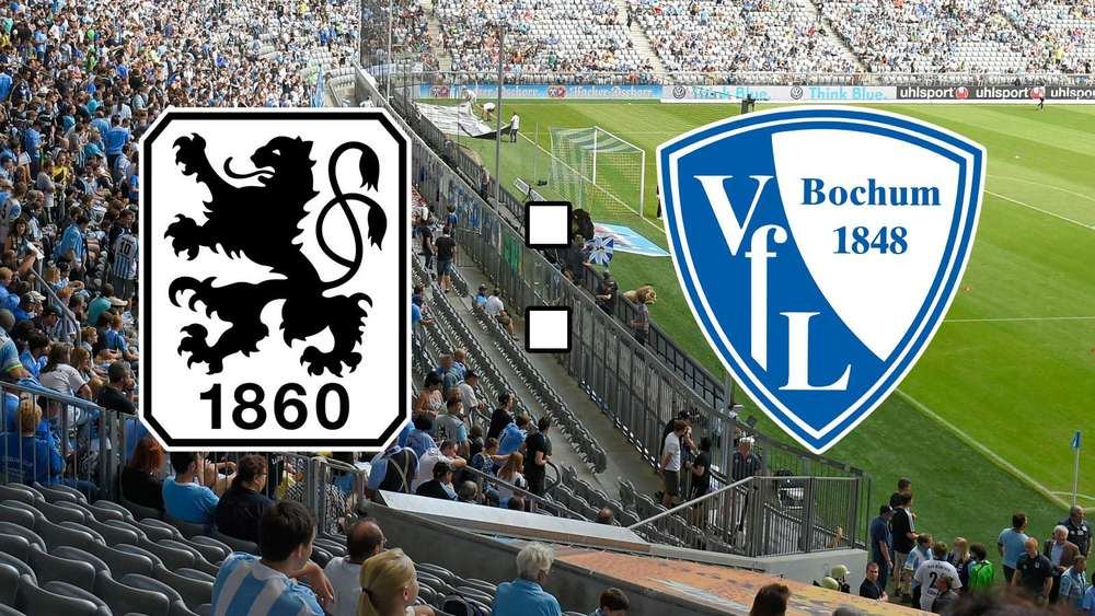 tsv 1860 vfl bochum live ticker zum 33 spieltag in der bundesliga tsv 1860. Black Bedroom Furniture Sets. Home Design Ideas