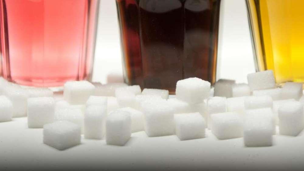 Zucker Nein Danke Neuer Ernahrungstrend Verbannt Das Susse Gift