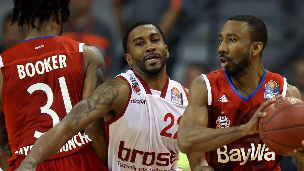 bamberg bayern basketball live