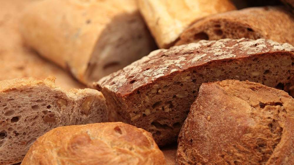 Mit Diesem Genialen Trick Bleibt Brot Länger Frisch Genuss