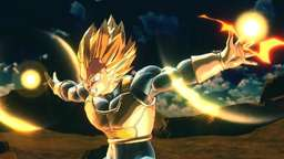 Dragon Ball Xenoverse 2 kommt für Nintendo Switch