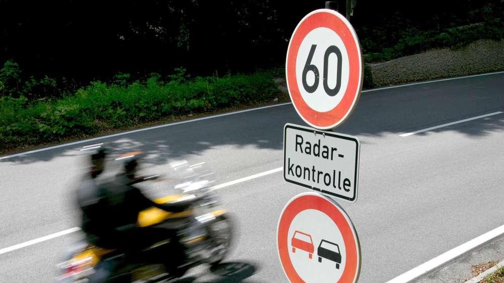 Kesselberg: Motor-Aufheulen als Provokation | Kochel am See