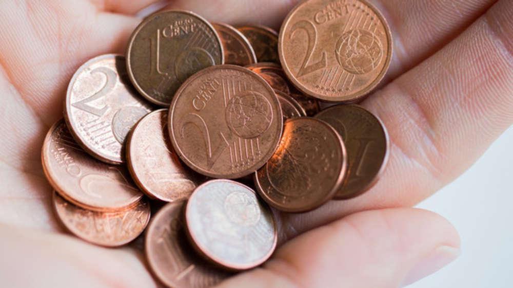 Werden Bald Die 1 Und 2 Cent Münzen Abgeschafft Geld