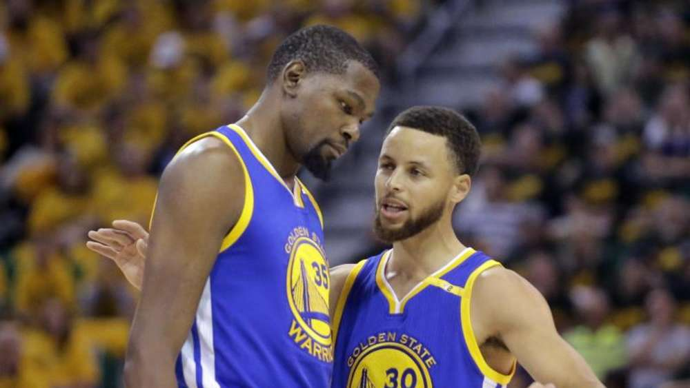 Cavaliers vs. Warriors 3.0: Favoriten und Stars des NBA-Finals