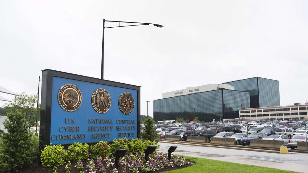 Two injured in incident at NSA at Ft Meade