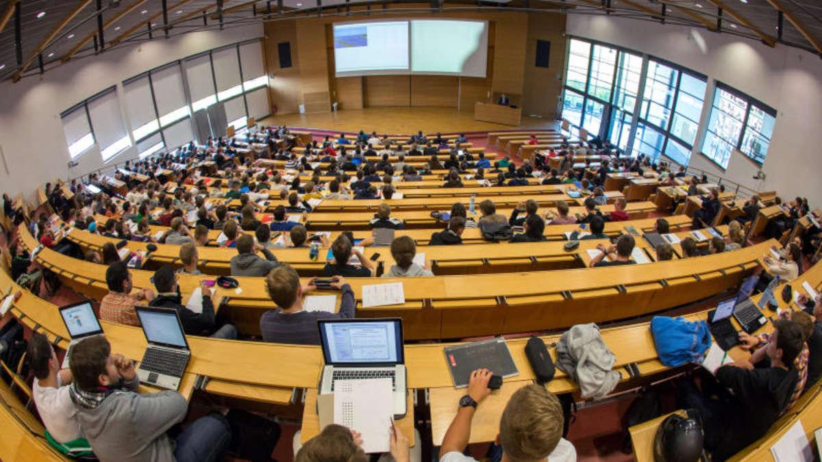 Universitäten Ranking Deutschland