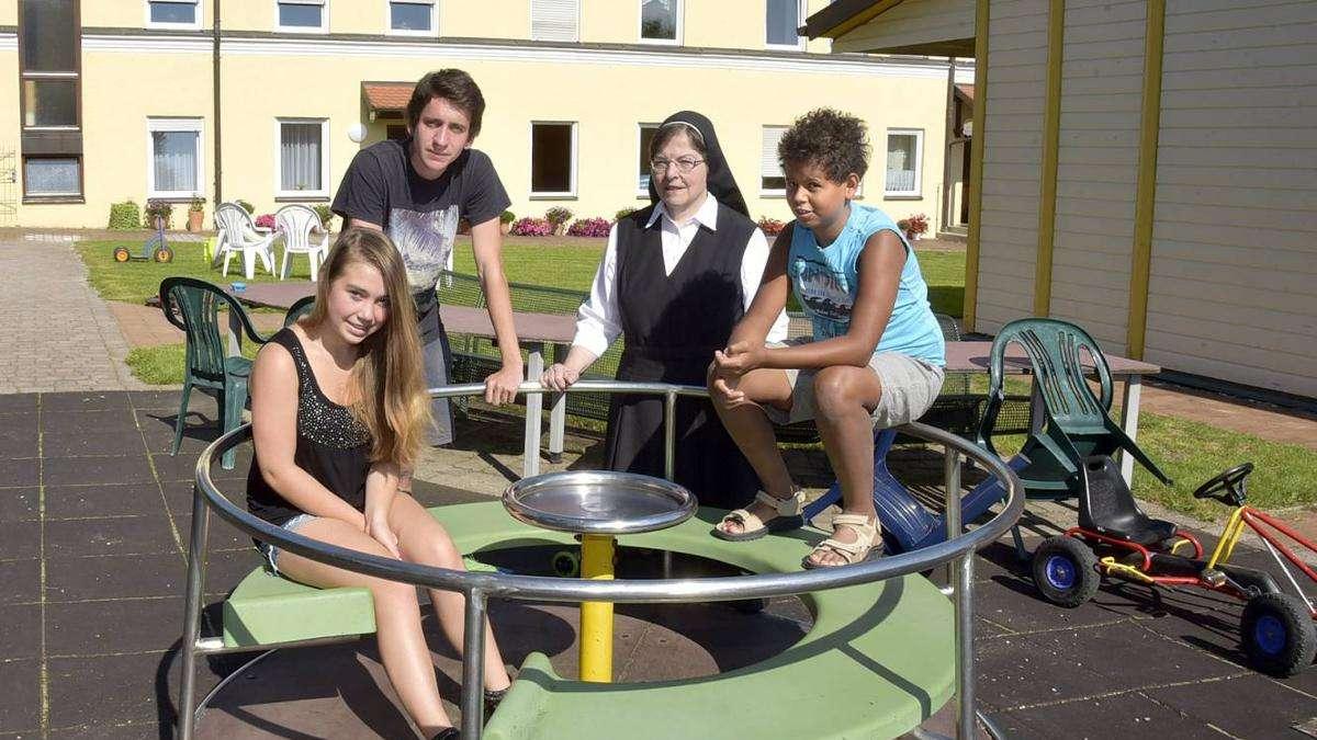 Beste Spielothek in Kloster Moosen finden