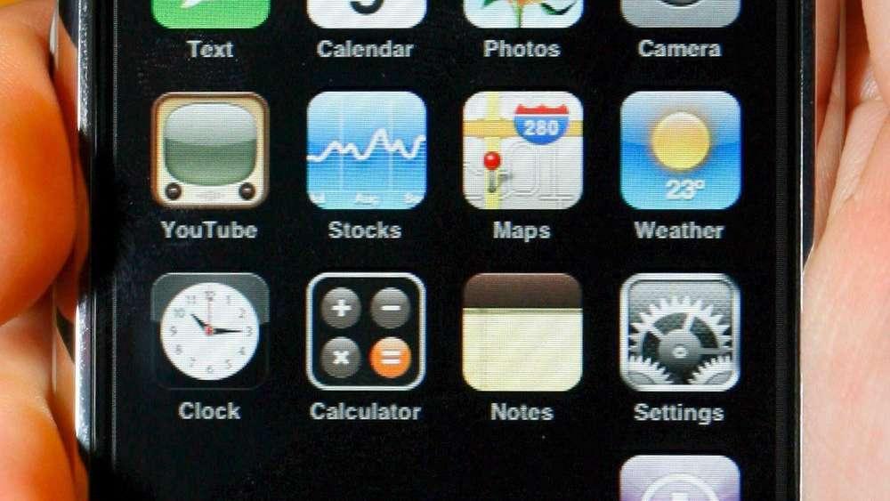 Handy ausspionieren: Spezielle Software zur Partner-Überwachung