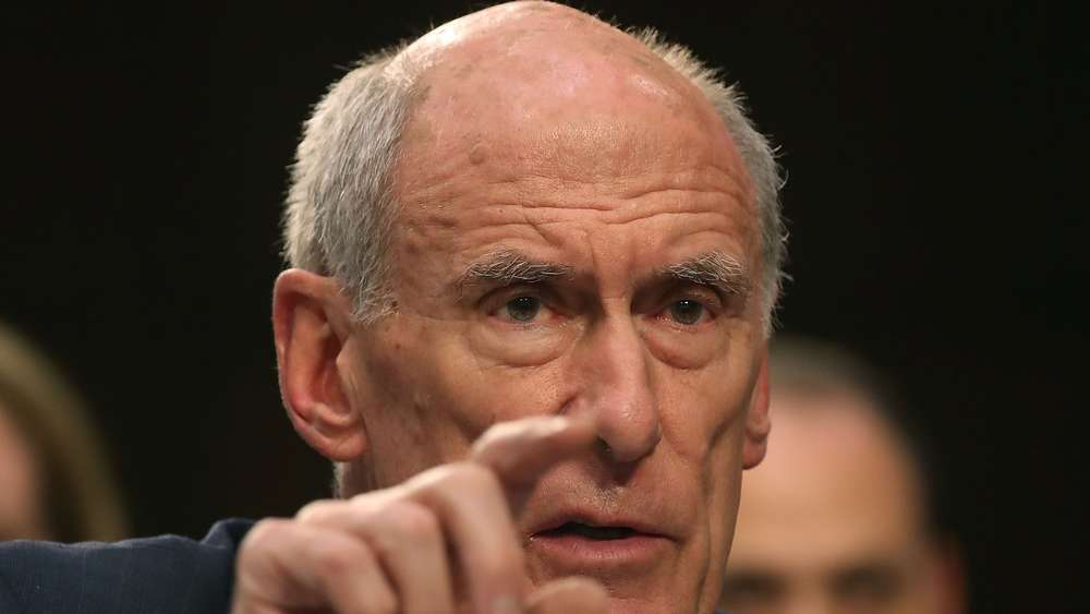 Director Of National Intelligence Daniel Coats, And Intel Chiefs Testify To Senate Intel Committee On FISA