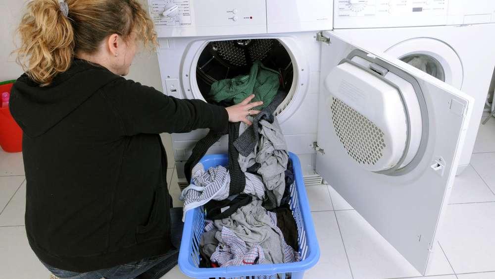 Darum Können Sie Ihre Wäsche Auch Einfach Kalt Waschen Wohnen