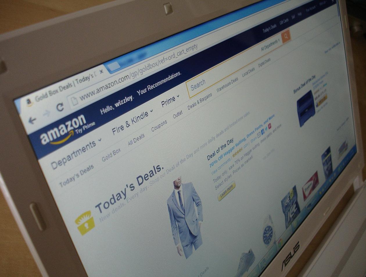 1ca8581dc6 Amazon Prime Day 2019: Schnäppchen im Minutentakt - so sparen Sie bis zu 50  Prozent | Geld