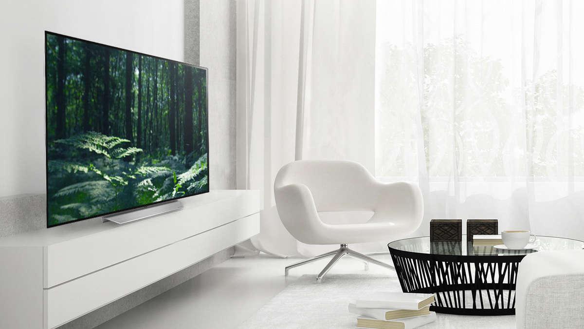 g nstige oled fernseher im test geld. Black Bedroom Furniture Sets. Home Design Ideas