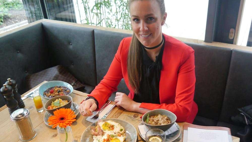 Biancas Tipp Hier Gibt S In Munchen Das Beste Fruhstuck Genuss