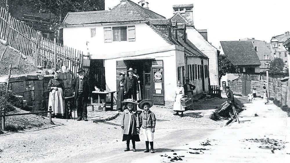 Neues Buch zeigt Bilder aus der alten Au   Au-Haidhausen