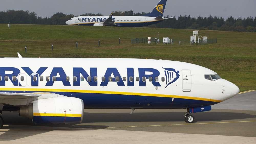 Ryanair hat genug von betrunkenen Passagieren - dieser radikale ...