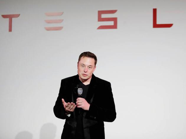 Sind Sie schlau genug, um für Elon Musk zu arbeiten?
