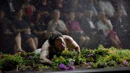 """Lear"" in Salzburg: Apokalypslein now"