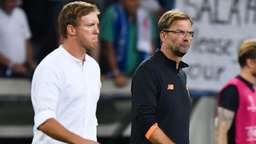 Hoffenheim glaubt an Sensation in Liverpool