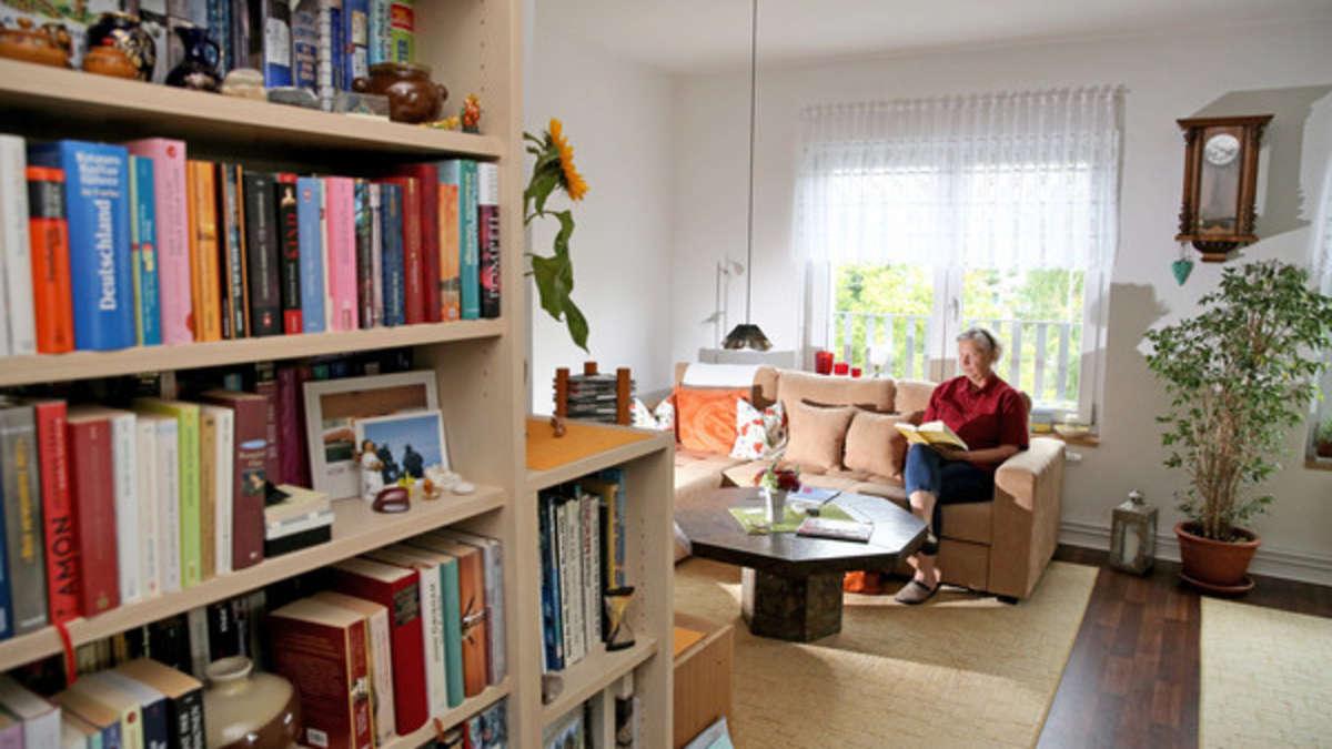 Diese sieben Einrichtungsfehler im Wohnzimmer machen auch Sie | Wohnen