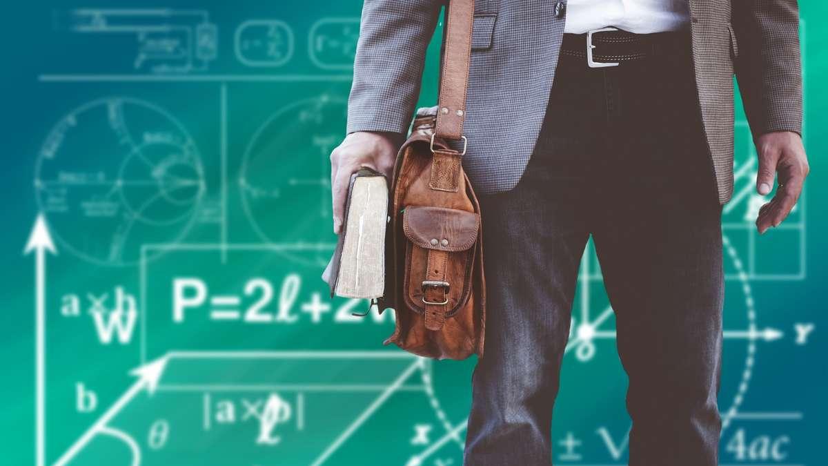 Gehalt: Wie viel verdienen Lehrer in Deutschland?   Karriere