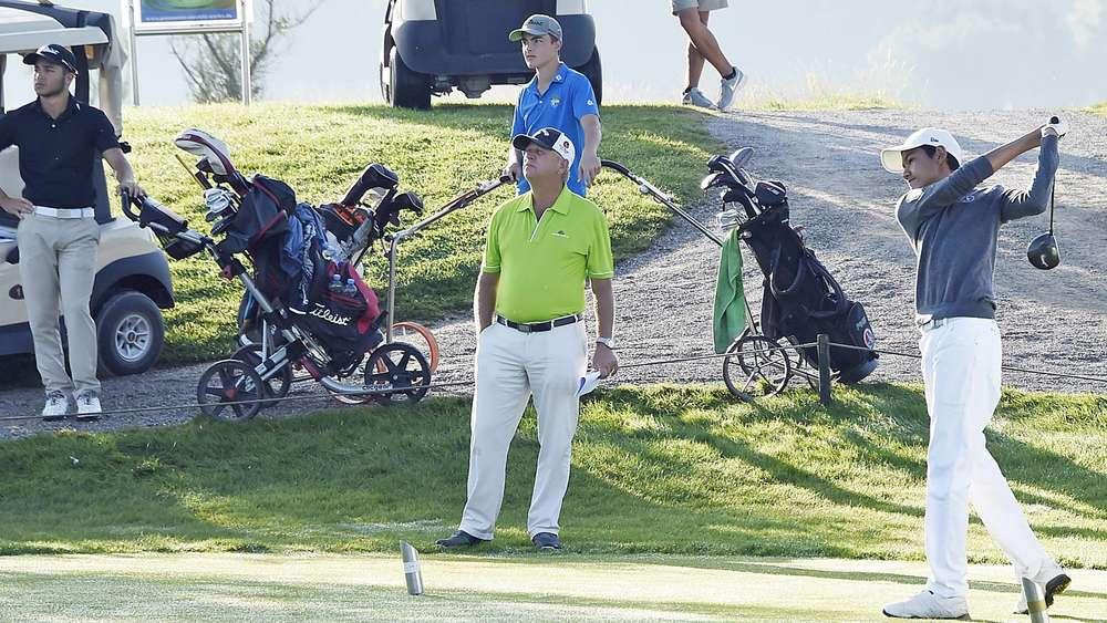 2d720cfd7887 Golf German Futures  GroßesFinale beim GC Valley