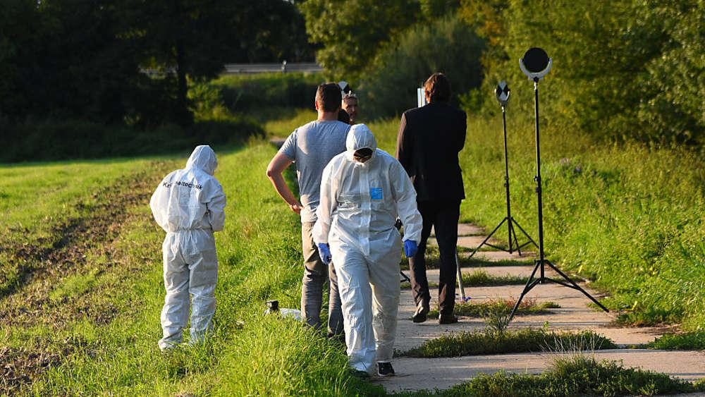 Vermisster Teenager ist tot landeszeitungde