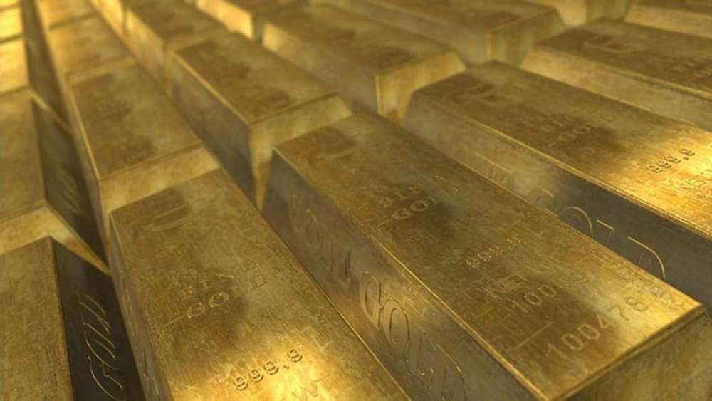 Wo Sie Gold Kaufen Können Alles Was Sie Darüber Wissen Müssen Geld